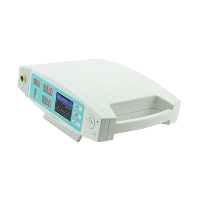 Niscomed Tabletop Pulse Oximeter CMS-70A White