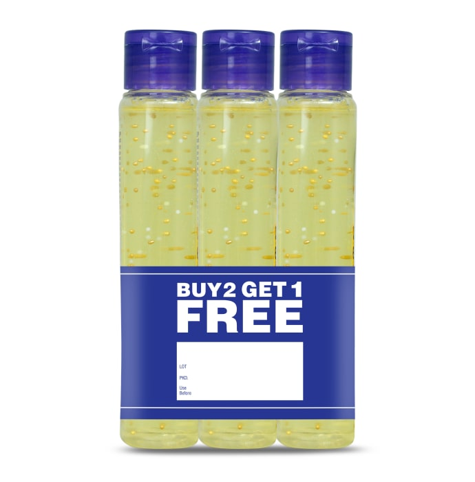 Clean & Clear Morning Energy with Natural Lemon Extracts Face Wash Buy 2 Get 1 Free