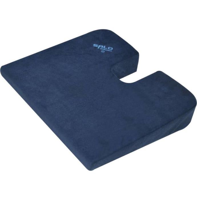 Salo Orthotics Coccyx Cushion XL