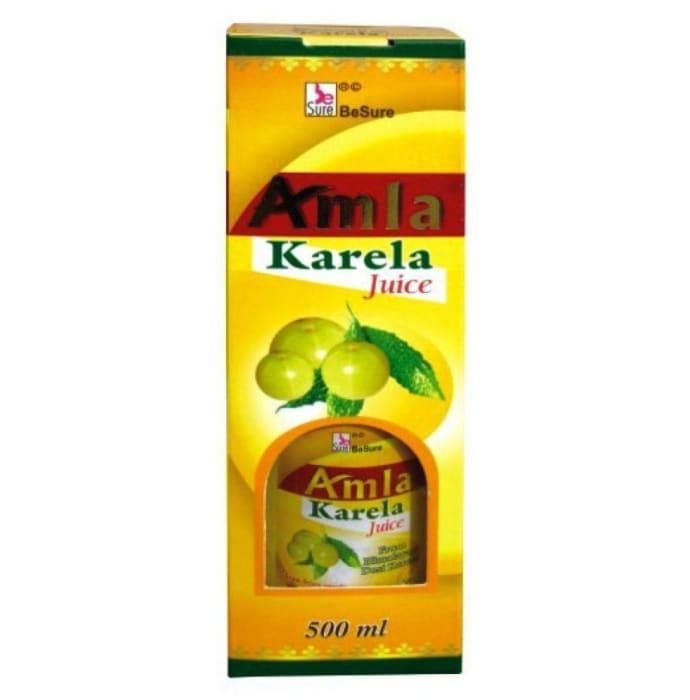BeSure Amla Karela Juice