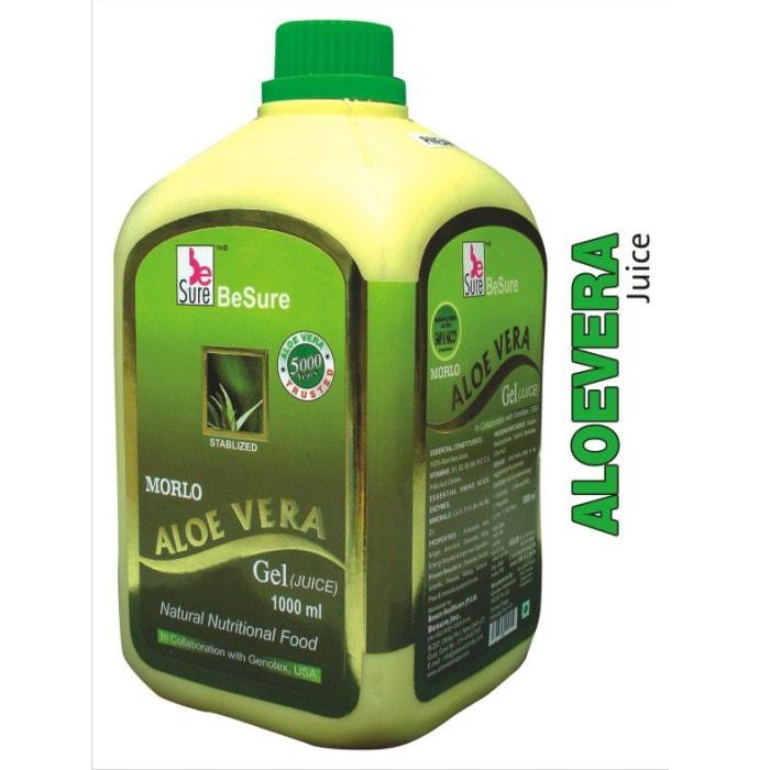 BeSure Aloe Vera Sugar Free Juice