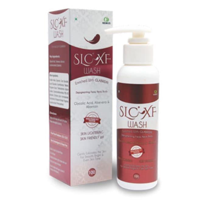 Slc -XF Face Wash
