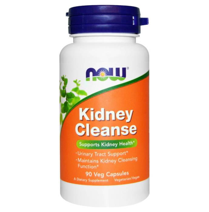 NOW Foods Kidney Cleanse Veg Capsule