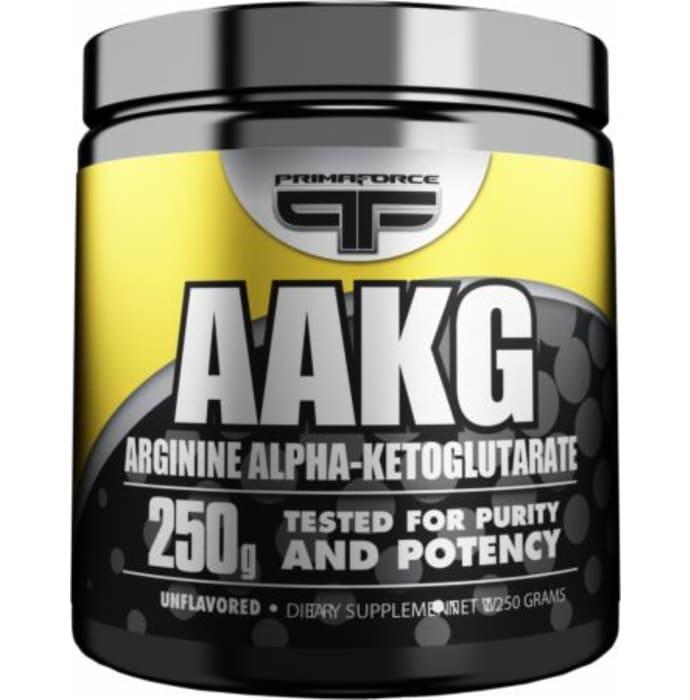 Primaforce AAKG Powder Unflavoured