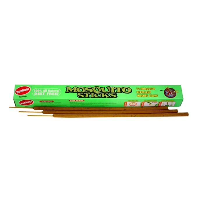 Runbugz Mosquito Repellent Stick