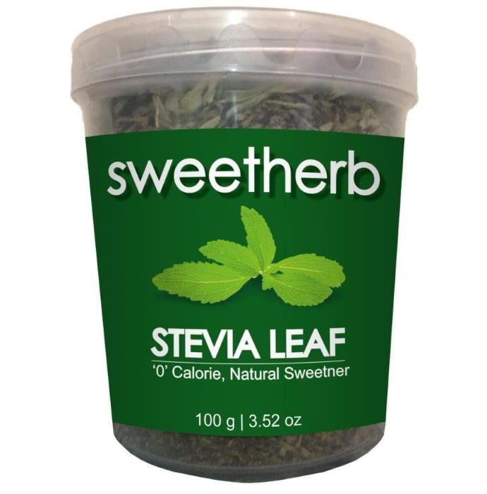 Sweetherb Stevia Leaf
