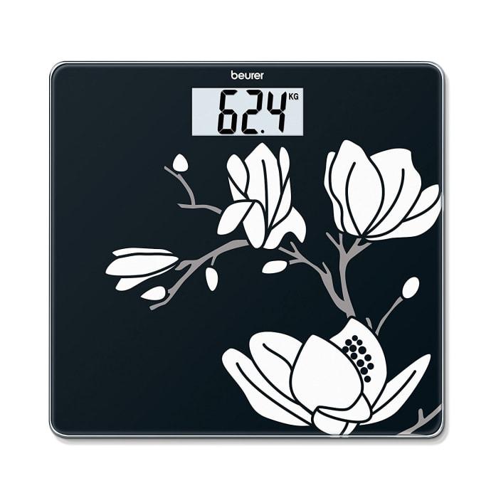 Beurer GS 211 Glass Bathroom Scale