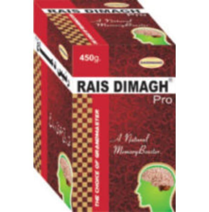 Dardmand Rais Dimagh Pro