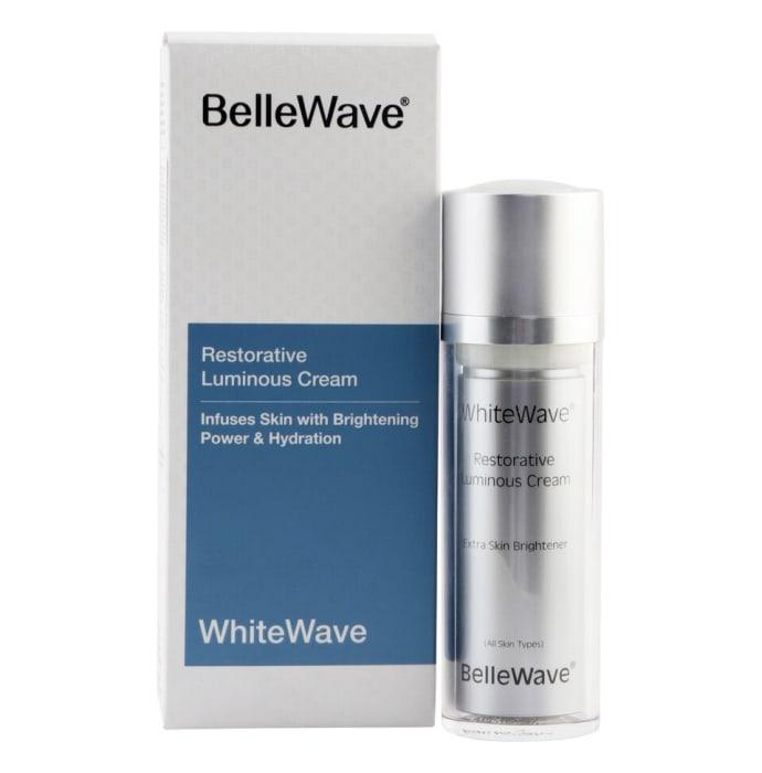 VLCC BelleWave WhiteWave Restorative Luminous Cream