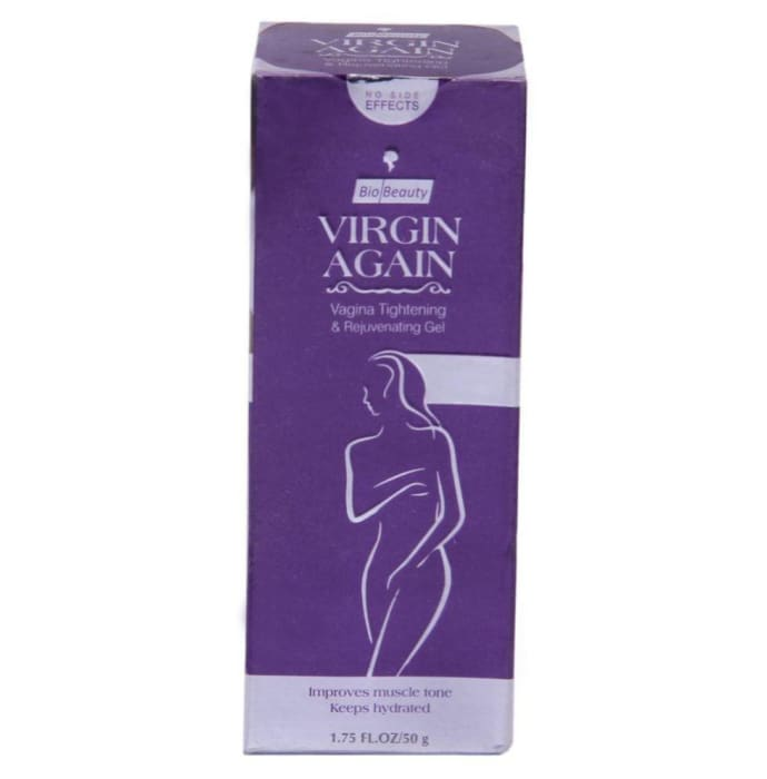 Bio Beauty Virgin Again Vagina Tightening Gel