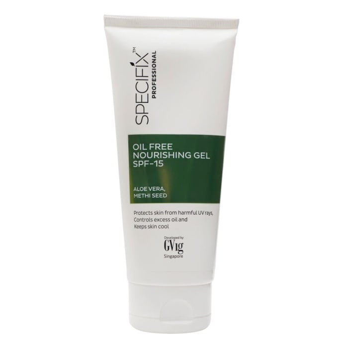 VLCC Specifix Professional Oil Free Nourishing Gel SPF-15
