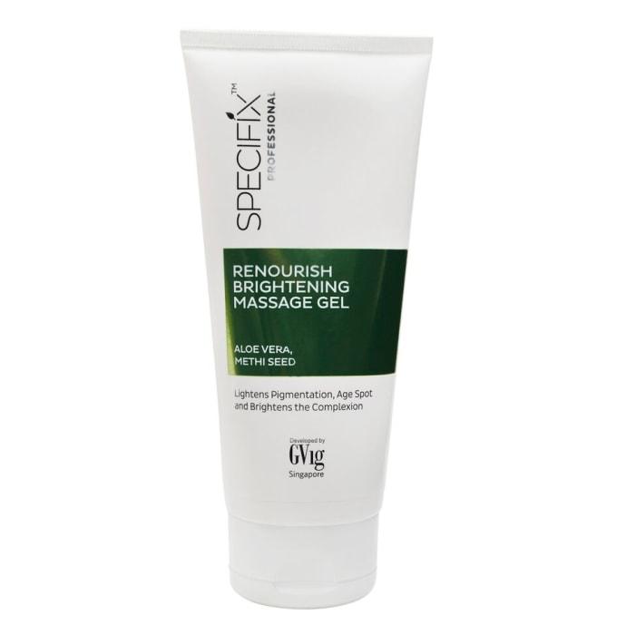 VLCC Specifix Professional Renourish Brightening Massage Gel