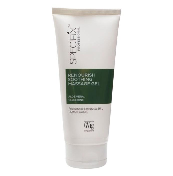VLCC Specifix Professional Renourish Soothing Massage Gel