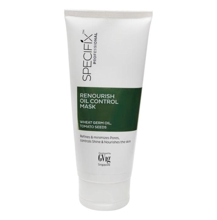 VLCC Specifix Professional Renourish Oil Control Mask