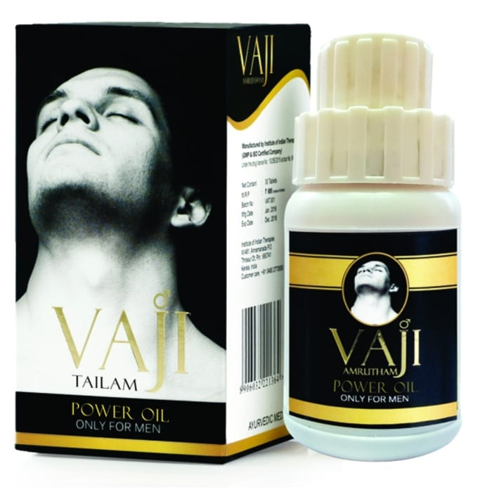 Vaji Tailam Power Oil