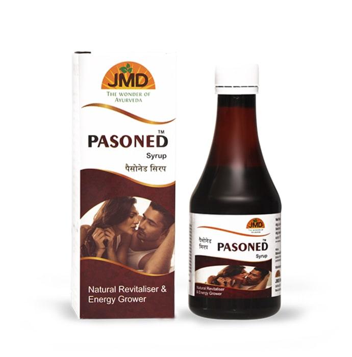 JMD Medico Pasoned Syrup