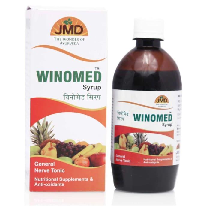 JMD Medico Winomed Syrup