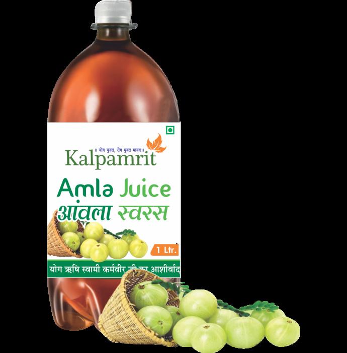 Kalpamrit Amla Premium Juice