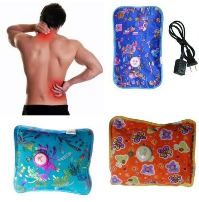 Surgicare Shoppie Electric Heating Pad Massager