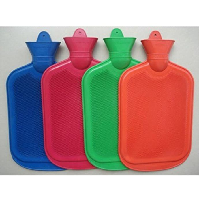 Surgicare Shoppie Rubber Hot Water Bag