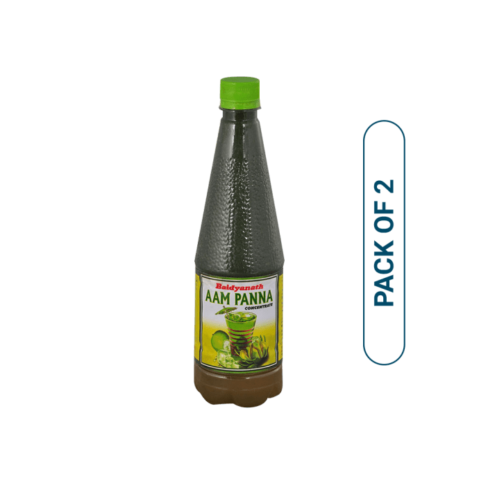 Baidyanath Aam Panna Pack of 2