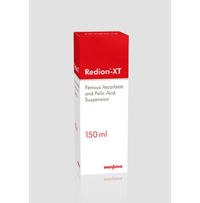 Redion -XT Syrup