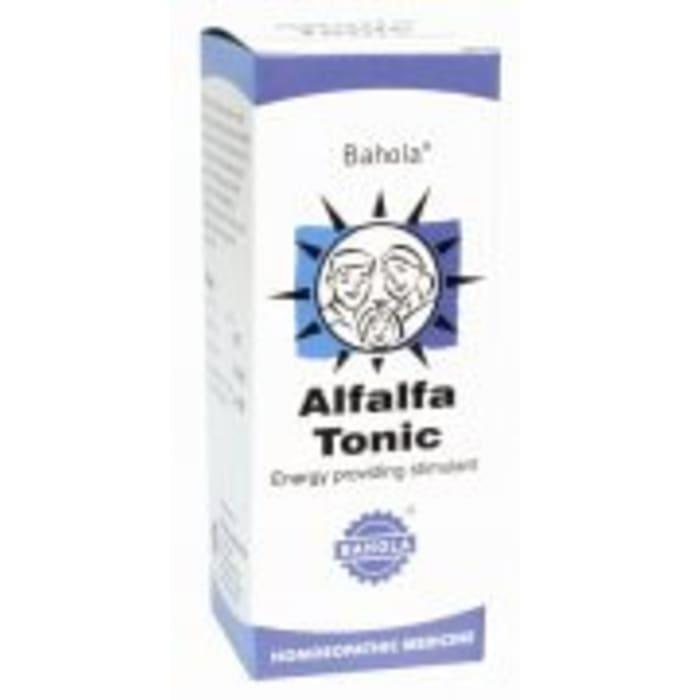 Bahola Alfalfa Tonic