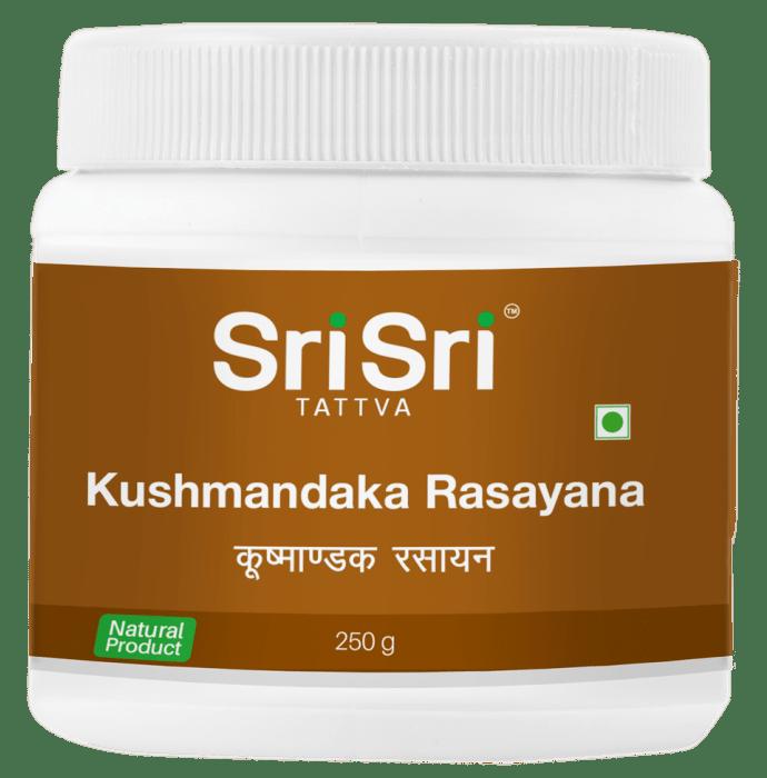 Sri Sri Tattva Kushmandaka Rasayana