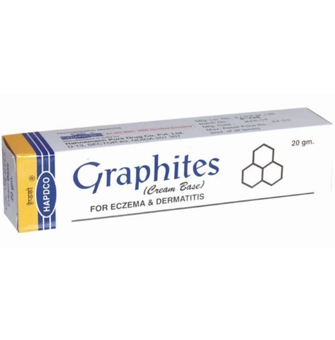 Hapdco Graphites Ointment