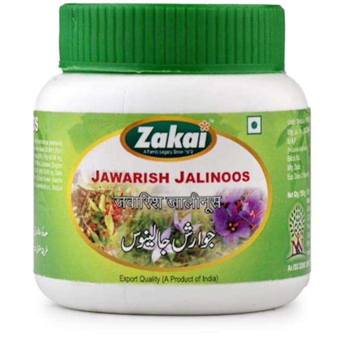 Nature & Nurture Jawarish Jalinoos