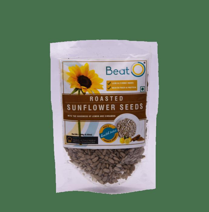 BeatO Roasted Sunflower Seeds