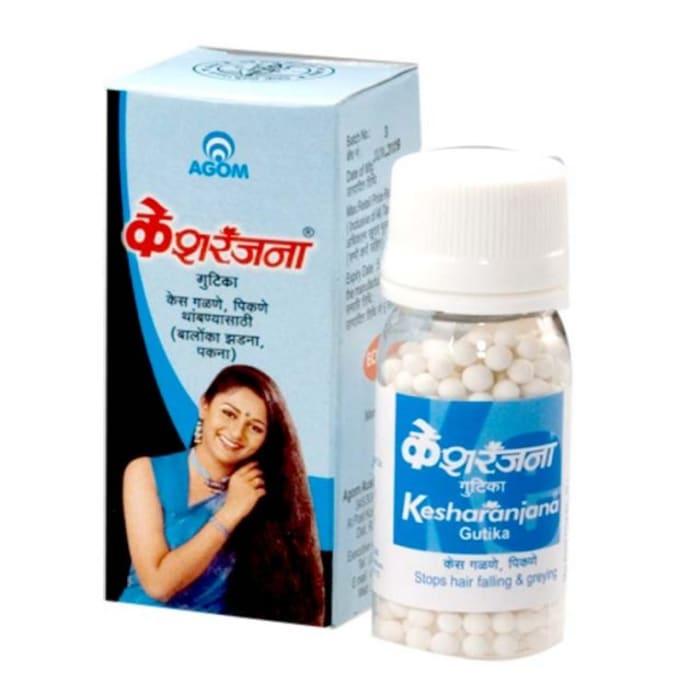Agom Kesharanjana Gutika