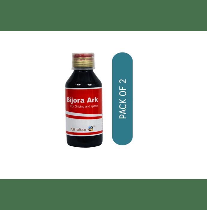 Bijora Ark Pack of 2