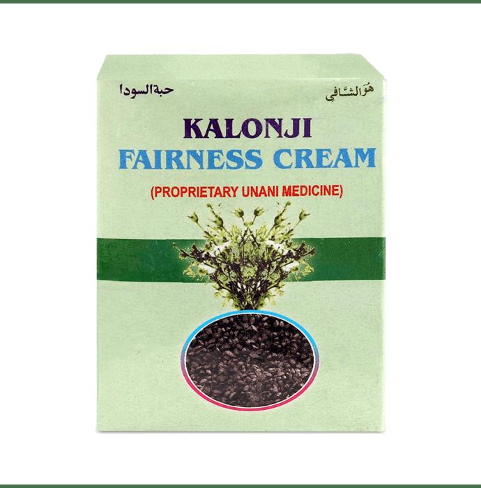 Mohammedia Kalonji  Fairness Cream