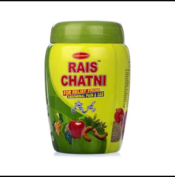 Dardmand Rais Chatni