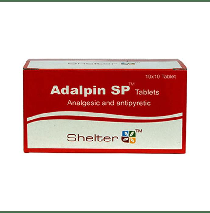 Adalpin-SP Tablet