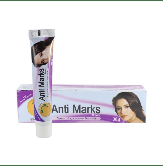 Bio Valley Anti Marks Cream
