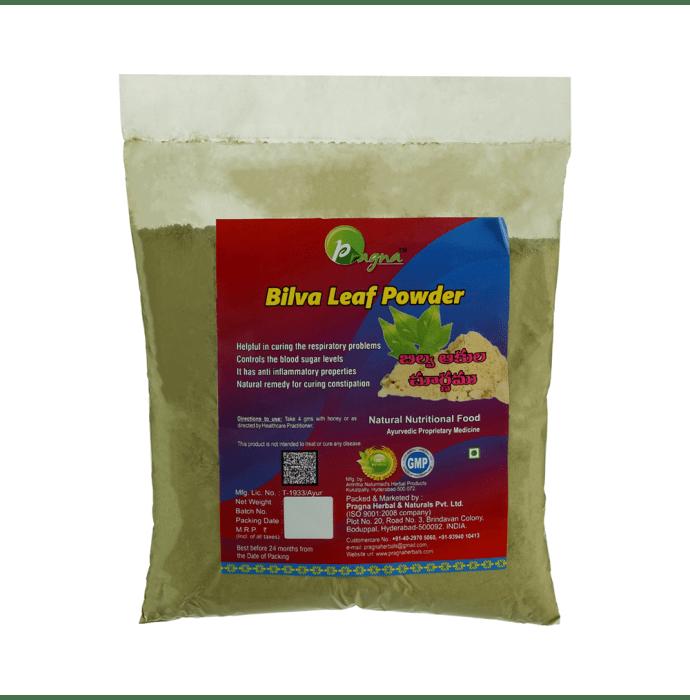 Pragna Bilva Leaf Powder