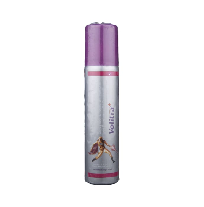 Volitra Plus Spray