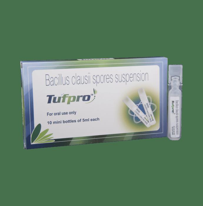 Tufpro Suspension