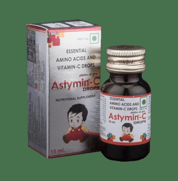 Astymin -C Drops
