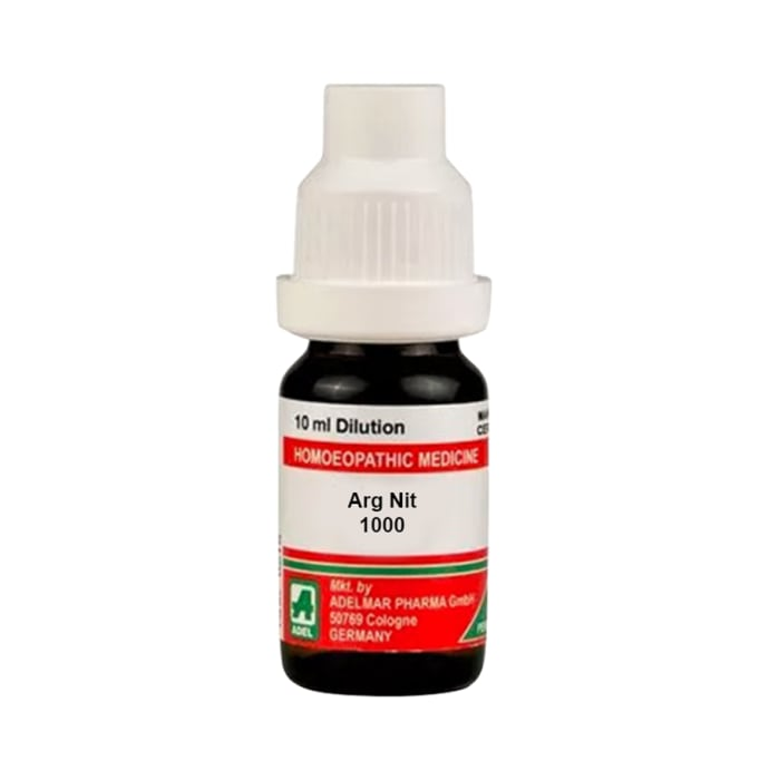 ADEL Arg Nit Dilution 1000 CH