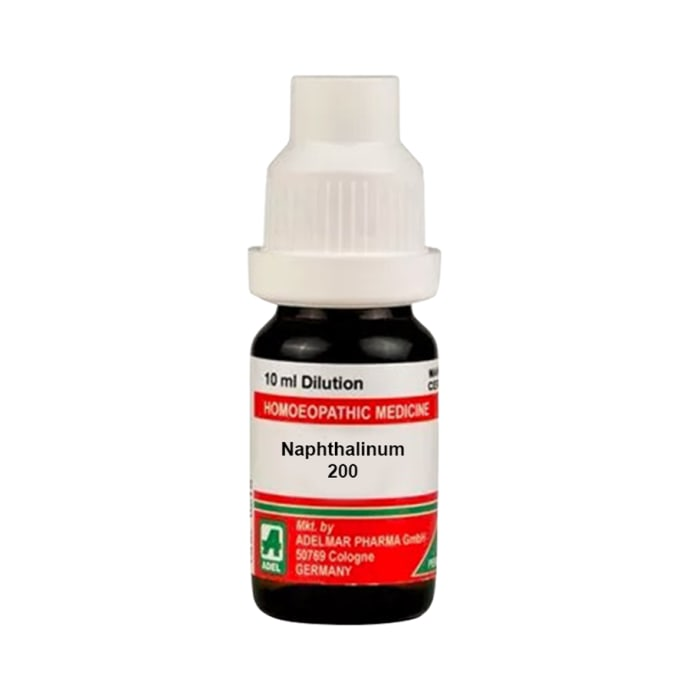 ADEL Naphthalinum Dilution 200 CH