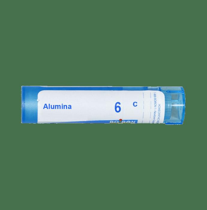 Boiron Alumina Multi Dose Approx 80 Pellets 6 CH