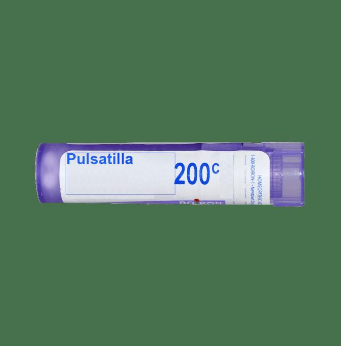 Boiron Pulsatilla Multi Dose Approx 80 Pellets 200 CH