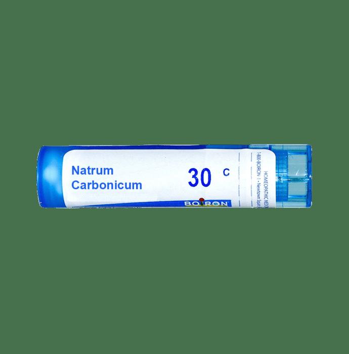 Boiron Natrum Carbonicum Multi Dose Approx 80 Pellets 30 CH