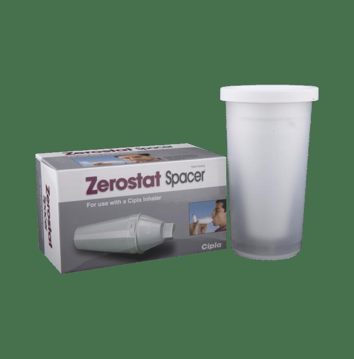 Zerostat Spacer Device