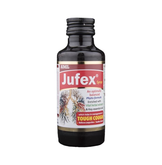 Jufex Syrup