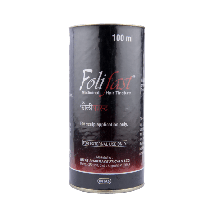 Folifast Hair Tincture