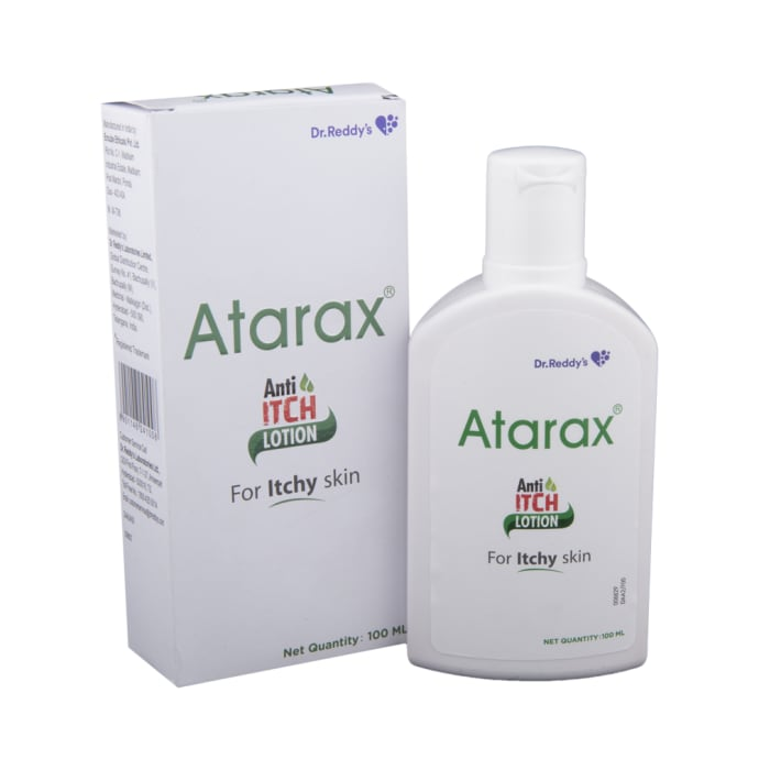 Atarax Anti-Itch Lotion